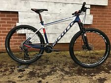 Scott Scale 710 Mountain Bike con Shimano XT e roackshox SID