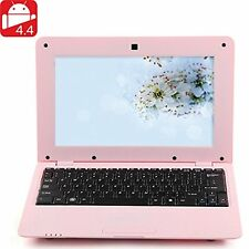 "10"" 10 inch NETBOOK MINI LAPTOP WIFI ANDROID 4.4 VIA WM8880 1.5GHz NOTEBOOK 8GB"