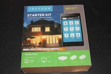 INSTEON HOME REMOTE CONTROL SYSTEM STARTER KIT LIGHTS APPLIANCES/SENSORS NEW