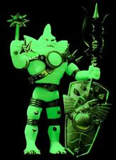 COLORFORMS OUTER SPACE MEN NEW 2016 COLOSSUS REX COSMIC RADIATION GLOWS IN DARK