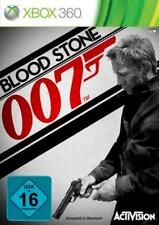 Xbox 360 James Bond BLOOD STONE Deutsch TopZustand