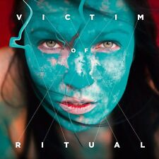 TARJA Victim Of Ritual MCD Digipack 2013
