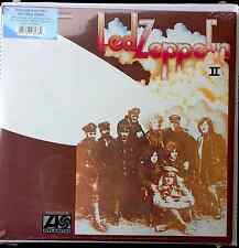 LED ZEPPELIN / II - 2 LP (deluxe edition 2014) SIGILLATO / SEALED