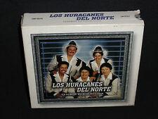 Tesoros de Coleccion [Box Set] [Box] by Los Huracanes del Norte (CD,...