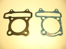 KDF SCOOTER GY6 ENGINE GASKET CYLINDER 125CC TOP BASE ATV GT125FA FOR HONDA