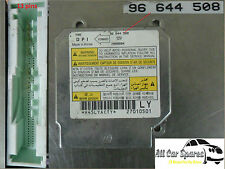 Chevrolet Matiz - Airbag / Air Bag Control Module / Unit - 96 644 508