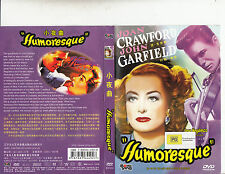 Humoresque-1946-Joan Crawford-Movie-DVD