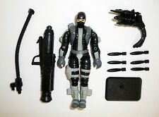 GI JOE FAST BLAST VIPER Action Figure Cobra COMPLETE 3 3/4 C9+ v1 2001