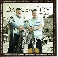 Dance for Joy CD by Sons of Avi, Jewish Messianic Music, Religious & Devotional