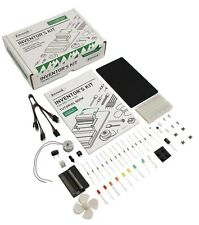 Inventors Kit for the BBC Micro 10 Experiments Tutorial Book No Soldering