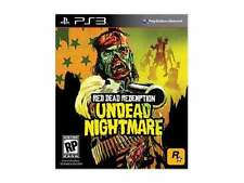 Red Dead Redemption: Undead Nightmare PlayStation 3