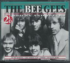 THE BEE GEES - Spicks and Specks (2 CD BOX) 30TR PORTUGAL RELEASE 1996