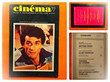 La revue du Cinéma  359-03/1981-Lester James Peries-3 auteurs de X-Abstrait