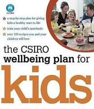 The CSIRO Wellbeing Plan for Kids by The CSIRO (Paperback, 2009)