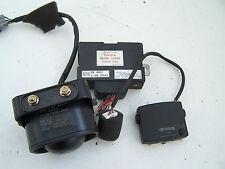 Toyota Celica (00-06) TVSS Relay & parts