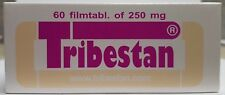 Sopharma Tribestan 60 filmtabs Freshest and Newest Supply!