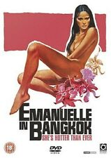 Emanuelle In Bangkok - DVD - Uncut - Deleted - Joe D'Amato