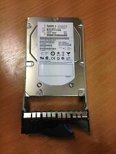 IBM 44W2245 IBM 600 GB 6 Gbs hot-swap 15 000 rpm SAS hard drive 44W2244 44W2246