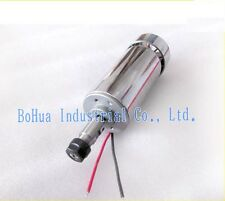 cnc spindle 300w ER11 chuck DC 12-48v 300W Spindle motor cnc for Engraving