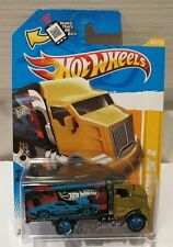 HIWAY HAULER 2 ~ HOT WHEELS 2012 NEW MODELS