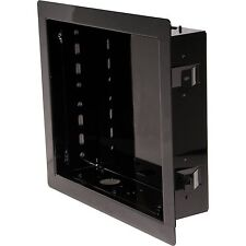 """Peerless IB40-B In-wall Box - For up to 40"""" Flat Panel Displays"""