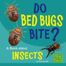 Do Bed Bugs Bite?: A Book about Oceans (Why in the World?)