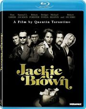 Jackie Brown (2013, REGION A Blu-ray New) BLU-RAY/WS
