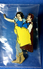 Snow White and Prince Royal Couples WDCC Disney Pin LE RARE