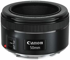 Canon Objektiv EF 50mm f/1.8 STM Neuware vom Fachhändler
