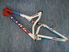Vintage Cube Airwing Pro, con Rock Shox SID Doble Aire, Retro VRC