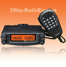 YAESU FT-8900R, DTMF MIC, FREE YSK Sep.Kit, 4-Band 50 WATT,UNBLOCKED TX & RX