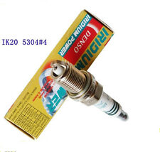 DENSO IRIDIUM POWER IK20 5304 Spark Plug JAPAN