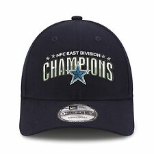 Dallas Cowboys New Era 2016 NFC EAST CHAMPIONS 9Forty Adjustable Hat