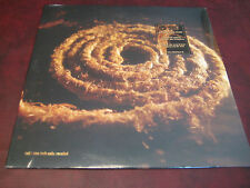 NINE INCH NAILS RECOILED LIMITED EDITION IMPORT LP WITH ORIGINAL MARKETING LABEL