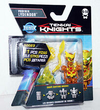 TENKAI KNIGHTS - 10023 PHOENIX LYDENDOR - NEW BLISTER IONIX BRICKS ORIGINAL