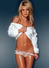 BRITNEY SPEARS SPECIAL  8X10 GLOSSY PHOTO