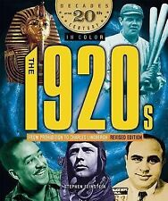 The 1920s from Prohibition to Charles Lindbergh (Decades of the 20th Century in