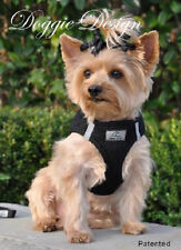 DOG HARNESS Ultra Step In CHOKE FREE American River Doggie DESIGN - ALL SIZES