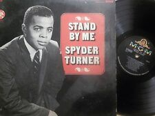 "Spyder Turner, ""Stand By Me"""