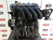 2001 TOYOTA YARIS 2NZ-FE 1299cc Petrol 4 Cylinder Automatic Engine