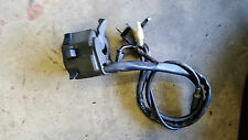 Kawasaki ZZR 250 96 complete left hand control with choke cable