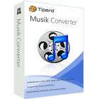 Musik Converter Tipard dt.Vollversion Download