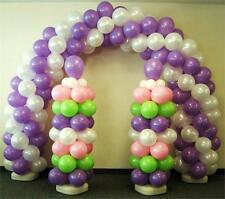 DELUXE LATEX BALLOON ARCH & COLUMN KIT