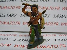SOLDAT HOBBY & work 1/32 INDIENS Far west : Morning star