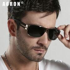 HD Men's Polarized Sunglasses Outdoor Driving Sun Glasses For Men Sport Goggle