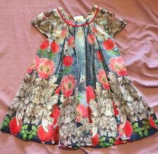Ted Baker Dress Age 2-3 Years