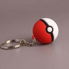 Pokemon Go Fairy Ball Portachiavi Telecomando A Distanza Ciondolo Regalo Natale