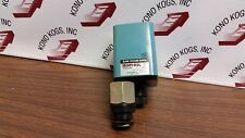 SMC IS301-02L5 Pressure Switch