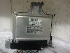 ECU Yaris 04 1.4 D4D 89661-52890 89660-5C270 0281011126 407918-0133 Mini One D