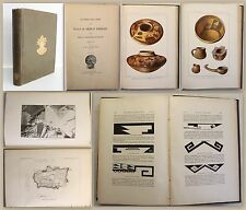 Powell: Report Bureau of American Ethnology 1895-96 Part 2 - USA Smithsonian xz
